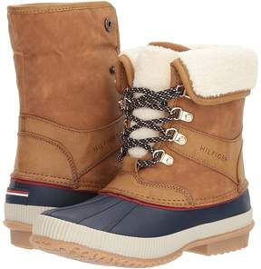 Tommy Hilfiger Rustee Women's Shoes