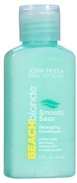 John Frieda Beach Blonde® Smooth Seas® Detangling Conditioner - 1.7 Fl Oz
