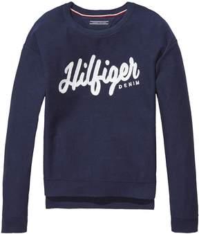 Tommy Hilfiger TH Kids Signature Sweater