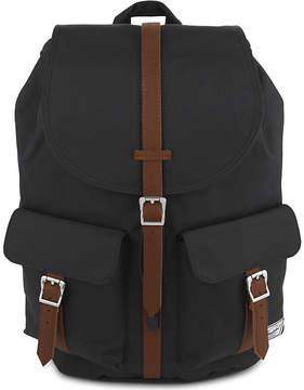 Herschel Dawson backpack, Black/tan
