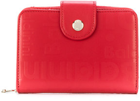 Baldinini zipped wallet