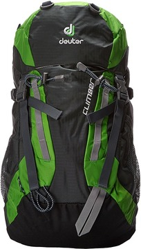 Deuter - Climber Anthracite Backpack Bags