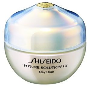 Shiseido Future Solution LX Total Protective Cream SPF 18/1.7 oz.