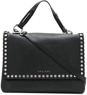 Orciani tote handbag