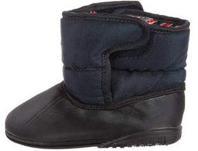 Polo Ralph Lauren Boys' Nylon Booties