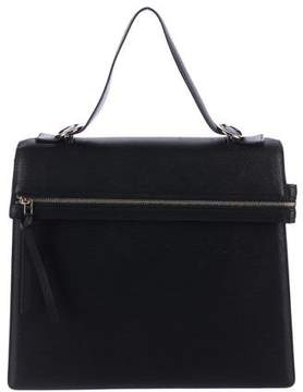Victoria Beckham Leather Topaz Bag