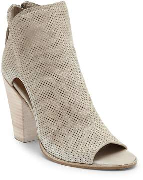 Dolce Vita Women's Harem Open-Toe Perforated Ankle Boots