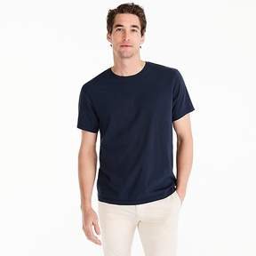 J.Crew Tall Mercantile Broken-in crewneck T-shirt