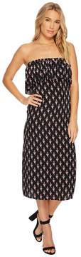 Flynn Skye Fiona Midi Dress Women's Dress