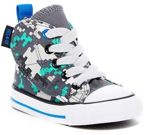 Converse Chuck Taylor All Star Simple Step Hi Sneaker (Baby & Toddler)