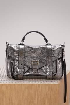 Proenza Schouler PS1+ Tiny Zip handbag