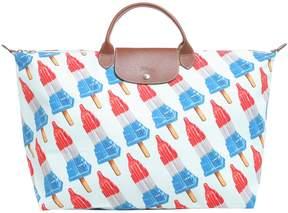 Longchamp Le Pliage Travel Bag - MULTICOLOR - STYLE