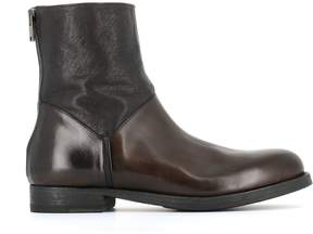 Pantanetti 10711d Ankle Boots