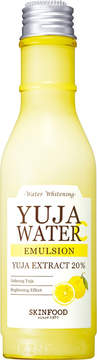Skinfood Yuja Water Emulsion