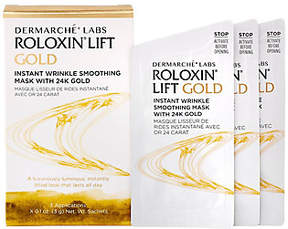 Dermarche Labs Roloxin Lift Gold, 3-ct