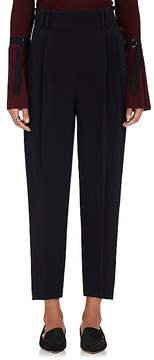 3.1 Phillip Lim Women's Pleated Suiting Crepe Trousers