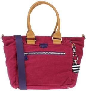 Kipling Handbags - GARNET - STYLE