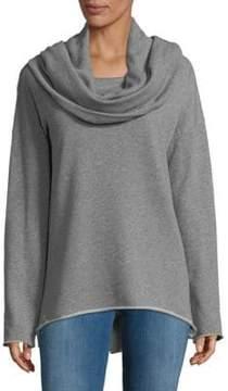 RtA Oversized Hi-Lo Sweater