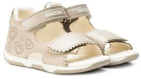 Geox Tapuz Girl sandals