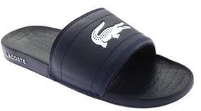 Lacoste Men's Frasier Slide Sandal.