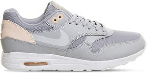 Nike 1 Ultra leather and mesh trainers