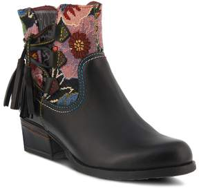 Spring Step L'Artiste by Live Women's Ankle Boots