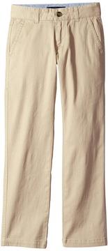 Tommy Hilfiger Kids - Academy Pants Boy's Casual Pants