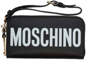 Moschino Wallets