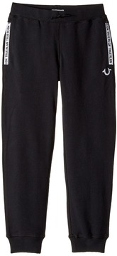 True Religion Tape Sweatpants Boy's Casual Pants