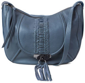 Kooba Sedona Braided Shoulder Bag