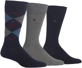 Chaps Men's 3-pk. Argyle Dress-Casual Socks