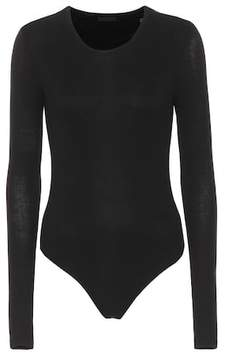 ATM Anthony Thomas Melillo Long-sleeved bodysuit