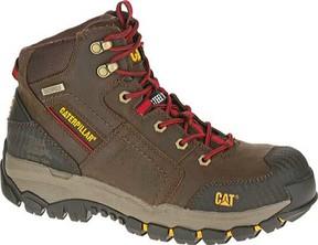 Caterpillar Navigator Mid Waterproof Steel Toe Boot (Men's)