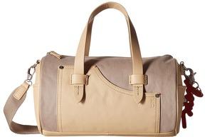 ED Ellen DeGeneres - Carmel Barrel Bag Handbags