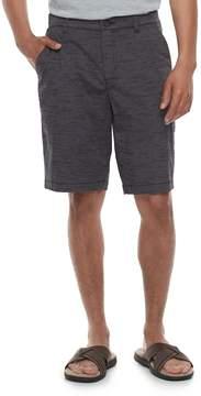 Marc Anthony Men's Slim-Fit Patterned Shorts