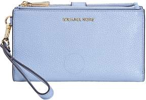 Michael Kors Adele Smartphone Wristlet - Pale Blue - ONE COLOR - STYLE
