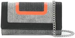 Diesel wallet on chain