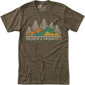 Hippy-Tree Hippy Tree Heritage T-Shirt - Men's