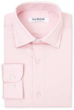 Isaac Mizrahi Boys 8-20) Pink Dress Shirt