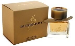Burberry My Burberry Eau de Parfum Women's Spray Perfume - 1.6 fl oz