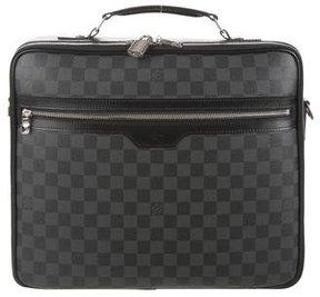 Louis Vuitton Steeve Messenger Bag