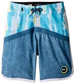 Quiksilver Highline Fortune Boardshorts Boy's Swimwear