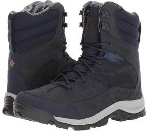 Columbia Gunnison Plus LTR Omni-Heat Men's Shoes