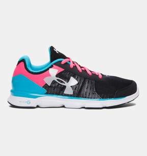 Under Armour Girls' Grade School UA Micro G® Speed Swift Running Shoes