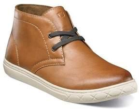 Florsheim Boys' Curb Chukka Boot, Jr.