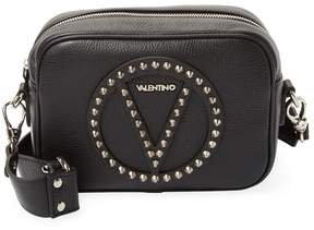 Mario Valentino Valentino by Women's Mia Rock Studded Crossbody Bag