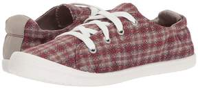 Not Rated School's Out Women's Lace up casual Shoes