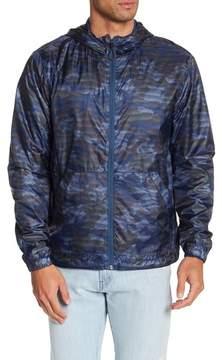 Tavik Morro Front Zip Jacket