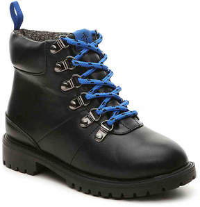 Original Penguin Boys Landon Youth Boot