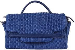 Zanellato Nina Flap Shoulder Bag